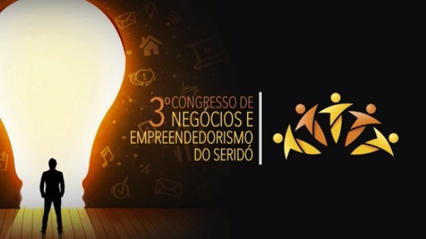 Abertas as inscrições para o Congresso de Empreendedorismo do Seridó