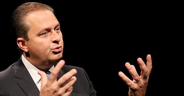 Senado homenageia Eduardo Campos pela passagem de um ano do seu falecimento