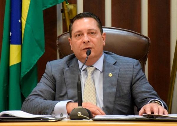 Presidente da Assembleia espera superar boa produção legislativa do 1º semestre