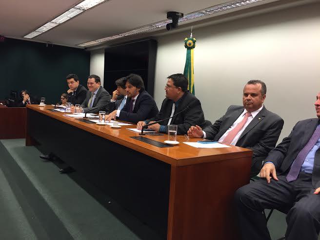 Deputado Fábio Faria defende que parlamentares acolham emendas propostas por vereadores do RN