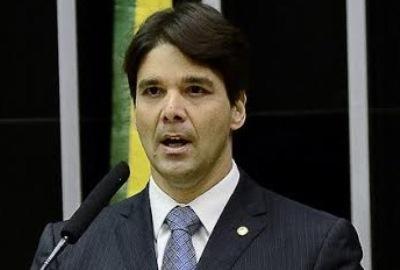 Felipe Maia destaca corte de recursos federais para saúde, educação e segurança