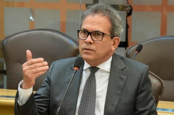 Hub pode retomar desenvolvimento econômico do RN, diz Hermano Morais