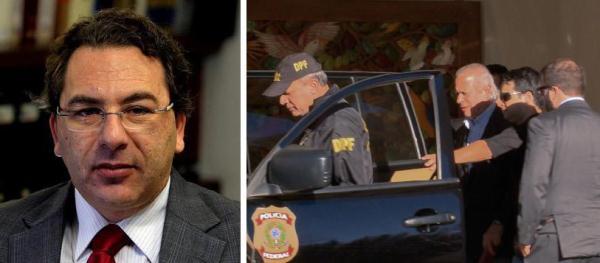 'É mais fácil matarem Dirceu do que ele fazer uma delação', diz advogado