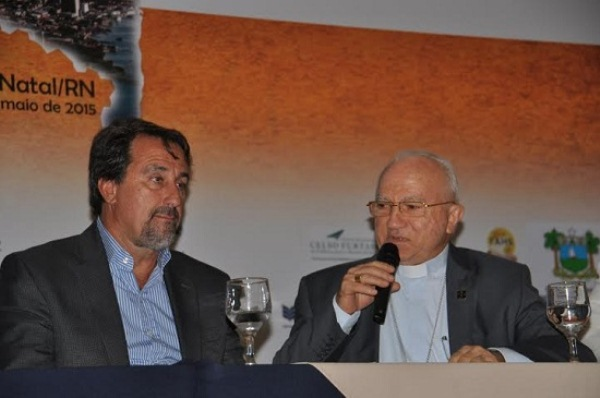 Barragem de Oiticica será tema de audiência de potiguares com ministro da Integração na terça (11)