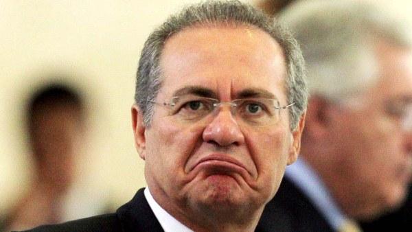 Dar prioridade a impeachment é o mesmo que colocar fogo no país, diz Renan