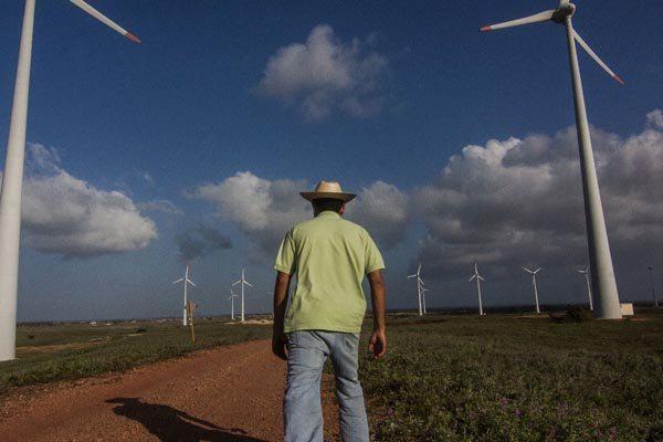 BNDES aprova R$ 1 bi para usinas de energia eólica
