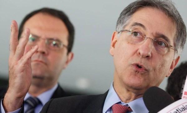Empresa de consultoria ligada ao governador de Minas Gerais, Fernando Pimentel, recebeu R$ 500 mil