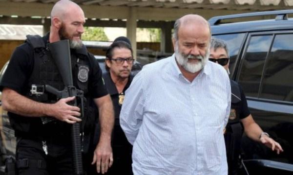 Vaccari, Renato Duque e mais oito são condenados em ação da Lava Jato