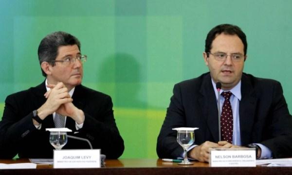 Governo vai cortar R$ 26 bilhões e aumentar impostos