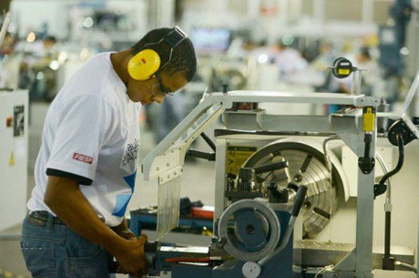 Indústria abre 2.500 vagas para cursos de capacitação em 17 Estados