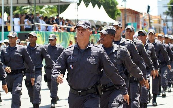 Governo do Estado promove mais 832 Praças da Polícia Militar e do Corpo de Bombeiros do RN