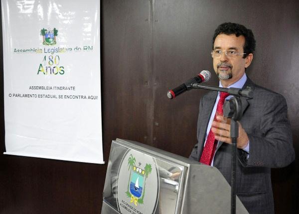 Mineiro destaca importância econômica das atividades na região Costa Branca