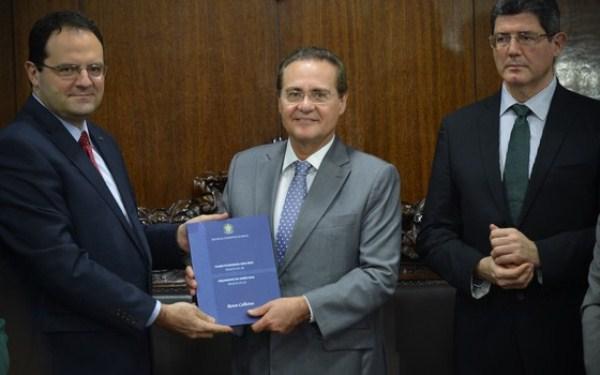 Rombo no Orçamento da União para 2016 pode ser de R$ 70 bilhões