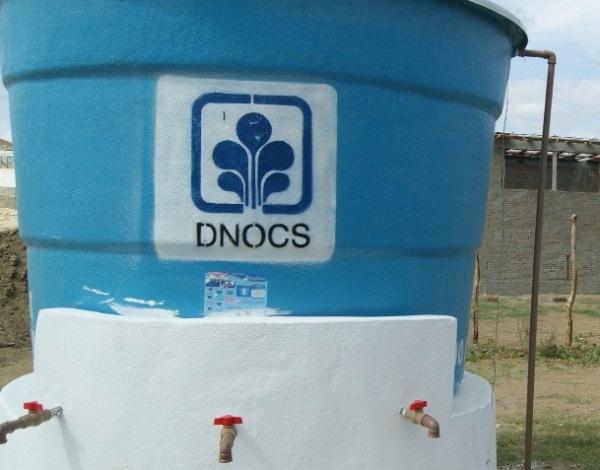 Prefeitura de Currais Novos instalará 30 novos chafarizes de distribuição de água para população
