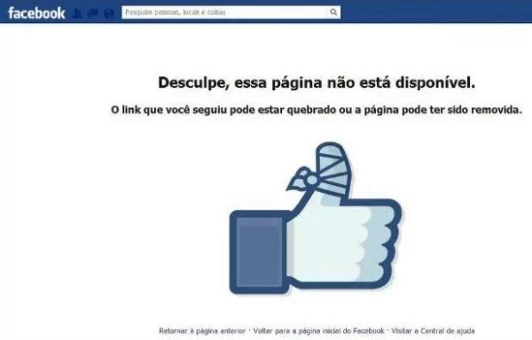 Justiça de SP manda Facebook pagar R$ 10 mil a empresário por perfil 'fake'