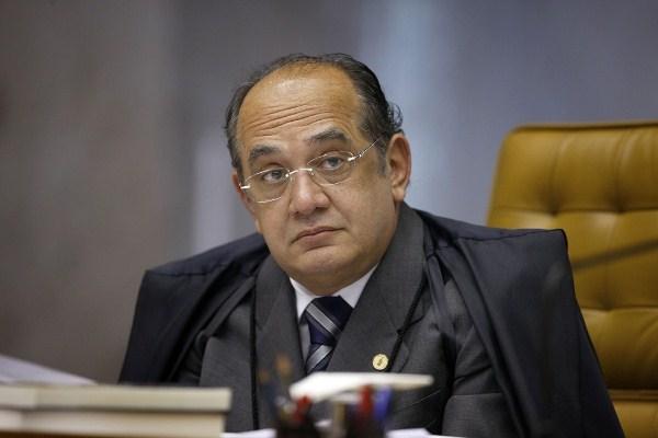 Gilmar Mendes acusa OAB de conspirar a favor do PT durante julgamento sobre doação de campanha