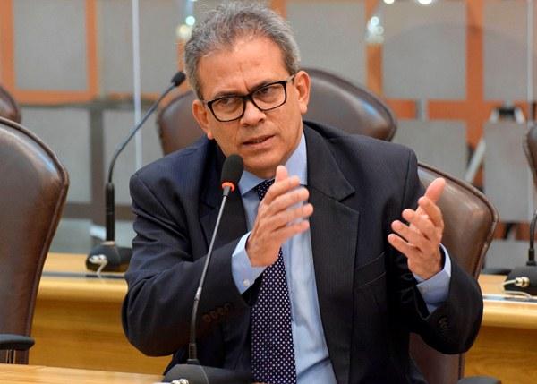 Hermano Morais cumpre agenda política em Brasília em prol dos municípios do RN