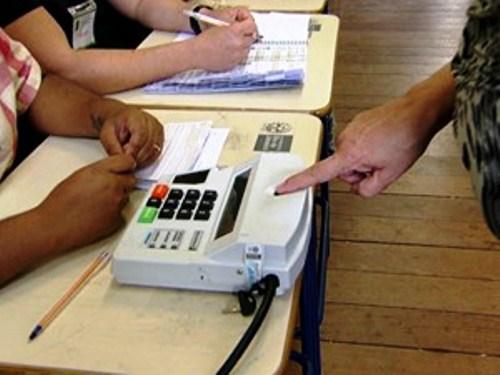 Cinco municípios potiguares iniciam a revisão biométrica de eleitores
