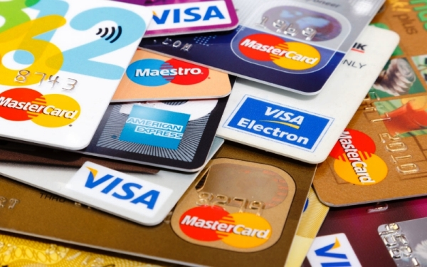 Taxa média do cartão de crédito em agosto é a maior desde março de 1999