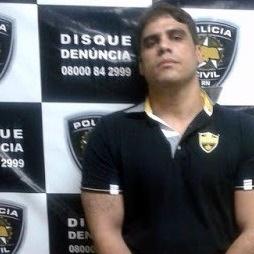 Diego foi preso em casa, horas depois do crime.