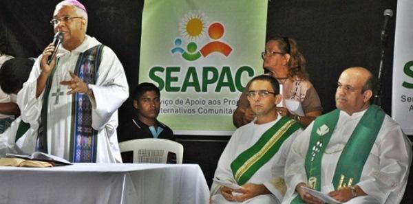 Mais de 200 famílias são beneficiadas com cisternas do Convênio entre Seapac e Governo do RN