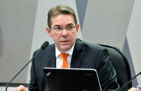 Aprovado no plenário, Marcelo Navarro é o novo Ministro do STJ