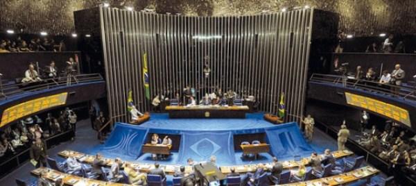 Senado aprova texto final do projeto de reforma política
