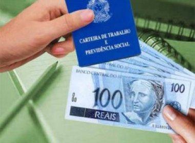 Novo salário mínimo já tem valor definido a partir de janeiro de 2016; orçamento terá déficit de R$ 30,5 bilhões