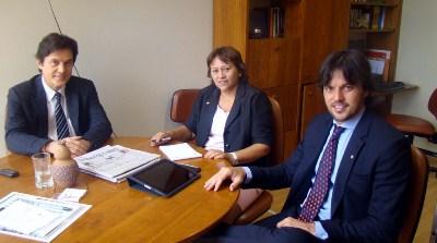 Para Robson, Fátima permanece na parceria do governo do Estado.