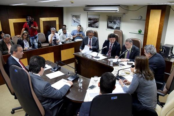 Projeto do PROADI é aprovado na Comissão de Constituição e Justiça
