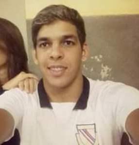 Jovem curraisnovense morre vítima de acidente entre C. Novos e São Vicente no início da noite de hoje