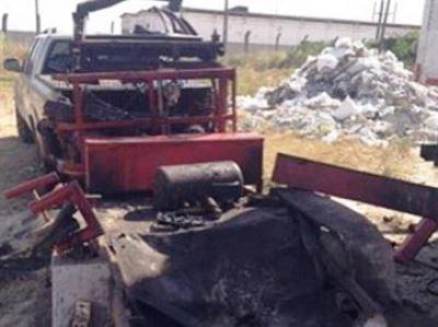 Homem tem tórax aberto e morre após explosão de compressor de ar, na Paraíba