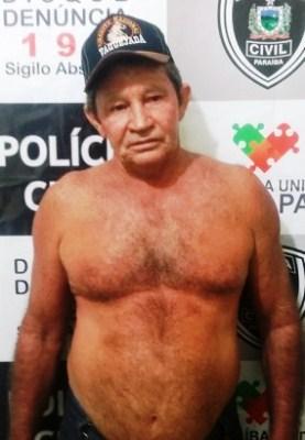 José Alves Batista, ma