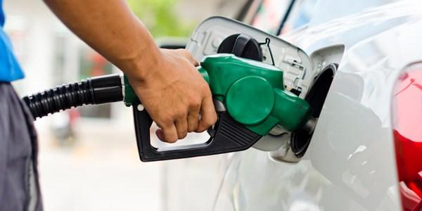 Reajuste da gasolina fica em 5,1%