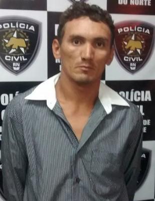 Preso suspeito de executar médico em Triunfo Potiguar