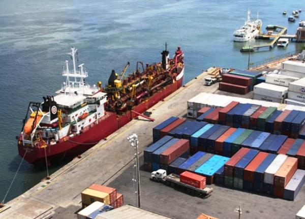 Porto de Natal completa 83 anos comemorando aumento de 31% na movimentação