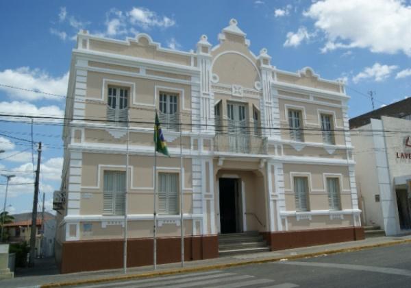 Prefeitura de Currais Novos transferiu feriado do servidor público para a sexta-feira, 30