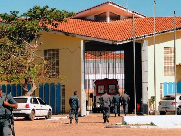 Preso é achado morto dentro da maior penitenciária do RN