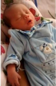 Bebê morre depois de consumir cocaína dada pela própria mãe