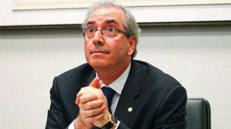 CORRUPÇÃO: Deputados apresentam requerimento para cassar Eduardo Cunha