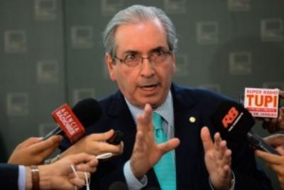 Cunha tem contas na Suíça boqueadas pela Justiça (José Cruz/Agência Brasil)