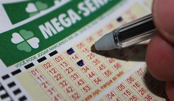 Mega-Sena pode pagar R$ 30 milhões hoje