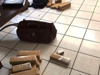 Em combate ao tráfico de drogas, PF cumpre mandados de prisão em Natal