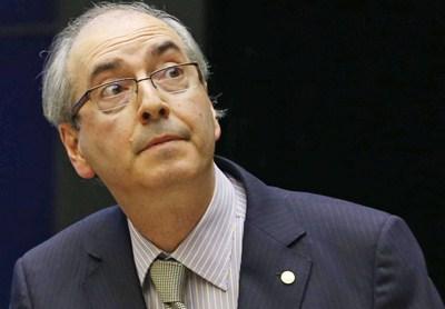 Cunha abriu empresas de fachada para tentar ocultar contas
