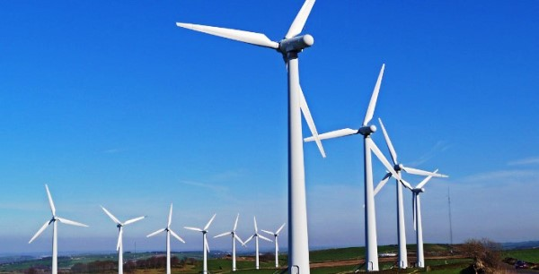 RN tem 2º maior número de projetos cadastrados em leilão de energia eólica