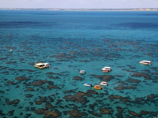 Fundo vai incentivar projetos que promovam o turismo (Foto: Canindé Soares)