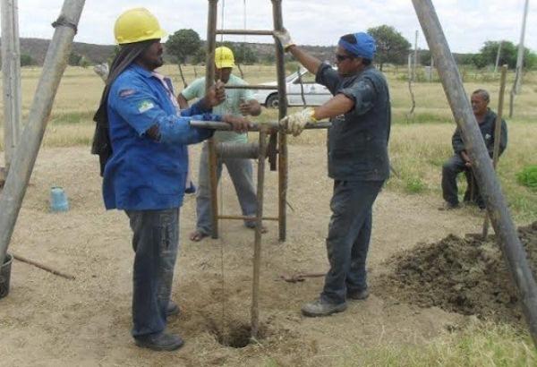 Característica de aquíferos do RN não facilita instalação de poços
