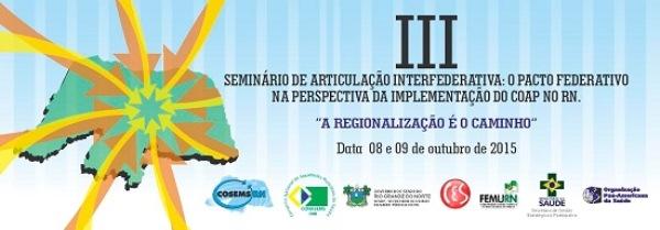 Ministério, Governo do Estado e municípios retomam debate sobre o Contrato Organizativo da Ação Pública da Saúde no RN