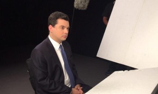 Walter Alves prioriza adutora Currais Novos/Acari na destinação de emendas do Orçamento