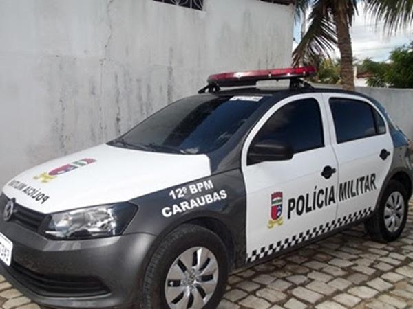 Bandidos levam mais de 200 mil em ouro de residência em Caraúbas